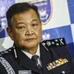 ketua polis negara
