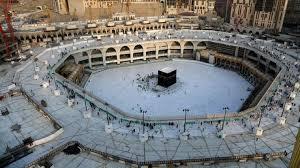 Tiada Solat Tarawih di Masjidil Haram Sepanjang Ramadhan