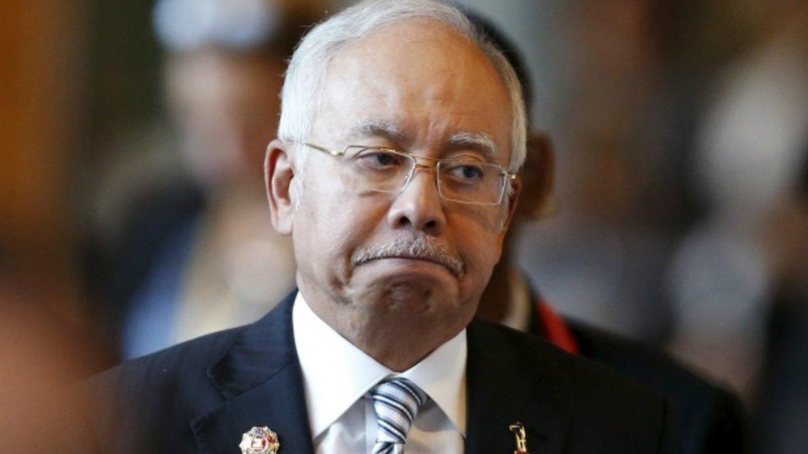 Najib Razak Memberi Harapan Palsu i-Sinar KWSP